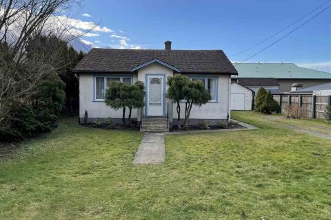 House for sale at 46060 Fifth Ave Chilliwack British Columbia - MLS: R2527713