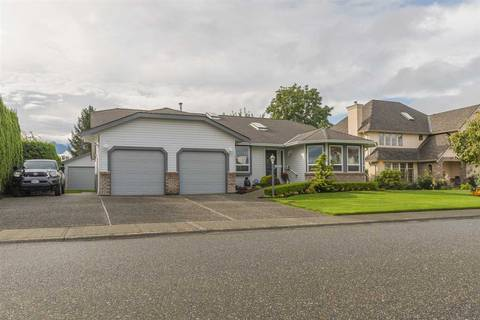 House for sale at 46068 Downes Ave Sardis British Columbia - MLS: R2406829