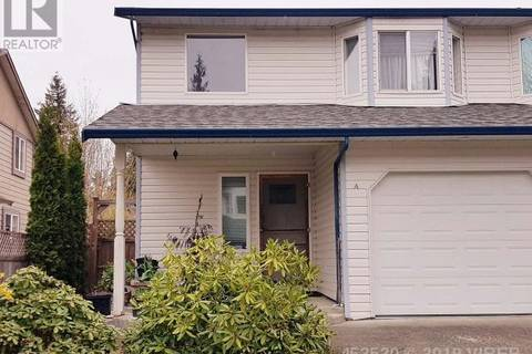 Townhouse for sale at 4606 Muir Rd Courtenay British Columbia - MLS: 453530