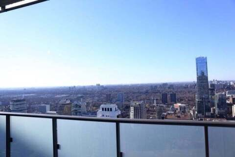 Apartment for rent at 1080 Bay St Unit 4607 Toronto Ontario - MLS: C4861980