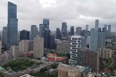 Apartment for rent at 251 Jarvis St Unit 4607 Toronto Ontario - MLS: C4763411