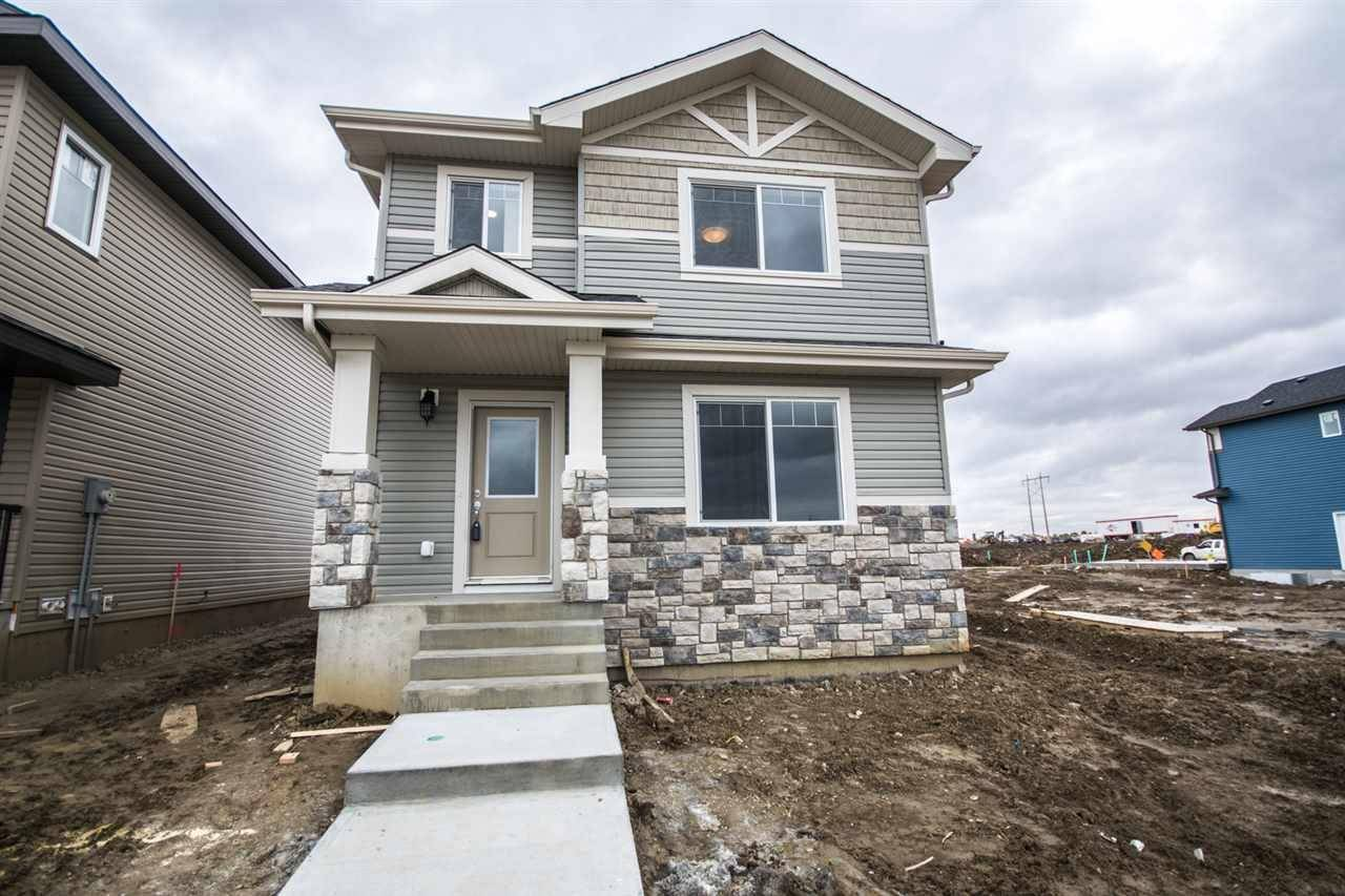 House for sale at 4607 36 St Beaumont Alberta - MLS: E4157909