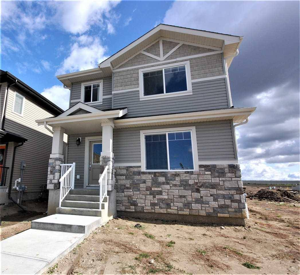 House for sale at 4607 36 St Beaumont Alberta - MLS: E4174073