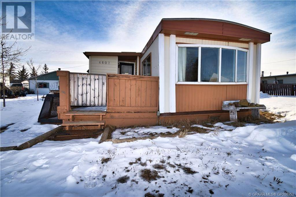 House for sale at 4607 47 St Rycroft Alberta - MLS: GP208953