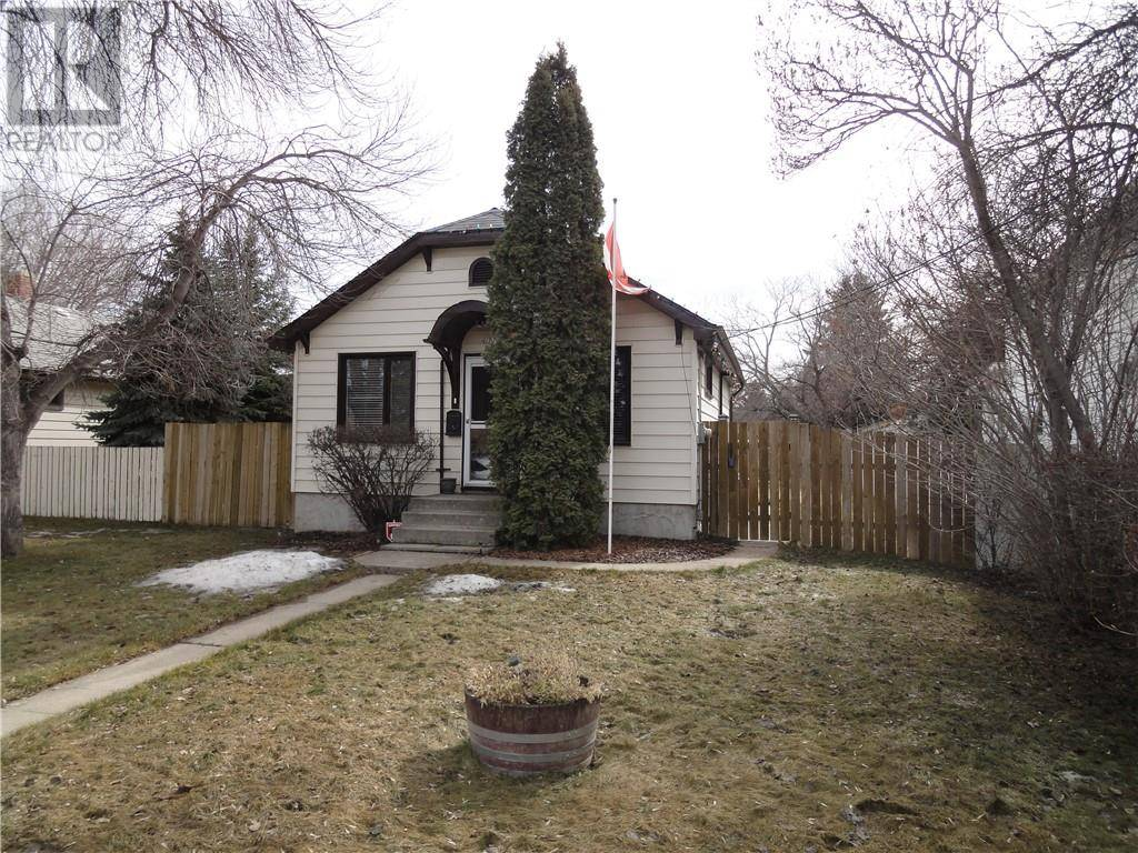 House for sale at 4607 49 St Red Deer Alberta - MLS: ca0188714
