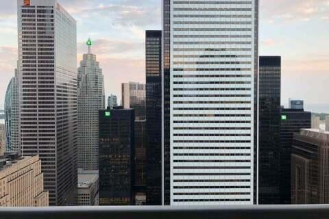 Apartment for rent at 70 Temperance St Unit 4607 Toronto Ontario - MLS: C4917845
