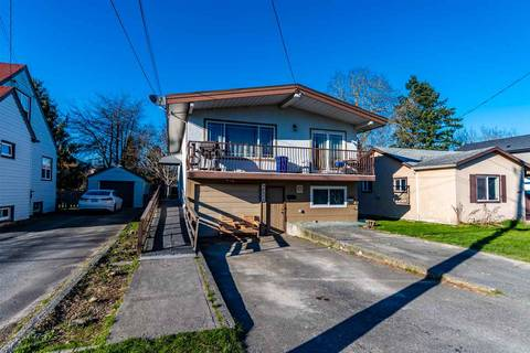 House for sale at 46073 Bonny Ave Chilliwack British Columbia - MLS: R2454673