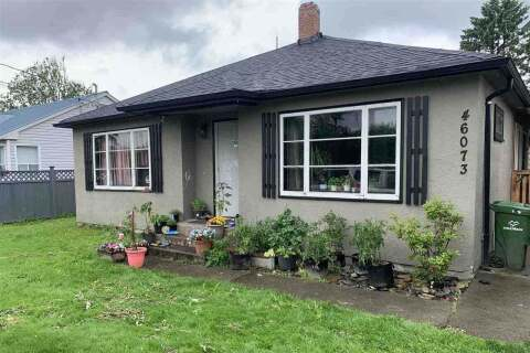 House for sale at 46073 Fourth Ave Chilliwack British Columbia - MLS: R2456827