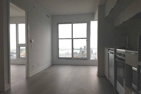Apartment for rent at 181 Dundas St Unit 4608 Toronto Ontario - MLS: C4487143