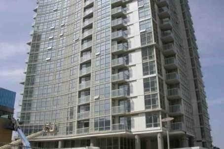 4608 - 35 Mariner Terrace, Toronto | Image 1