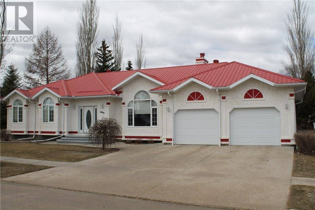 House for sale at 4608 50 St Forestburg Alberta - MLS: ca0152880