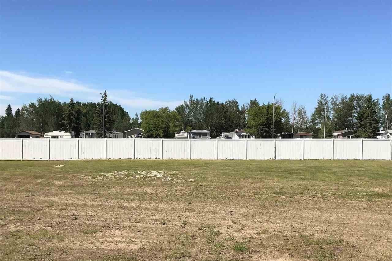 Home for sale at 4608 51 Av Evansburg Alberta - MLS: E4040165