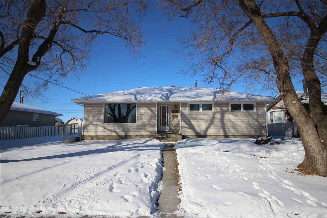 House for sale at 4608 53 St Leduc Alberta - MLS: E4190591