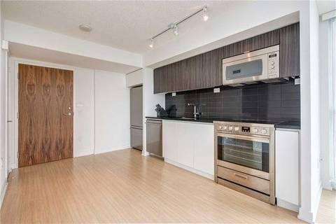Apartment for rent at 75 Queens Wharf Rd Unit 4608 Toronto Ontario - MLS: C4737547