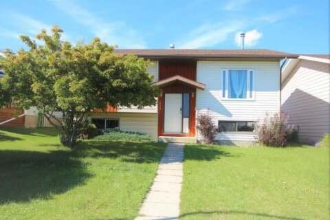 House for sale at 4608 Womacks Rd Blackfalds Alberta - MLS: A1015683