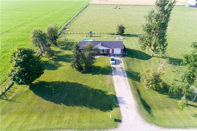 For Sale: 46087 Southgate Road 4 Road, Southgate, ON | 3 Bed, 1 Bath House for $424,900. See 2 photos!