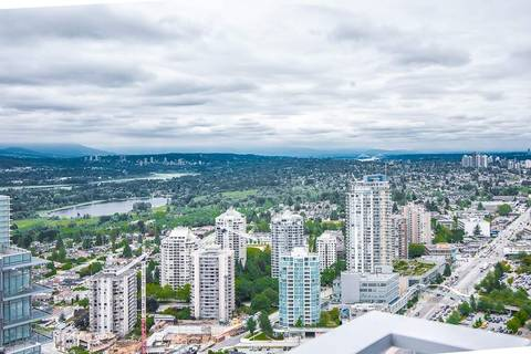 Condo for sale at 4670 Assembly Wy Unit 4609 Burnaby British Columbia - MLS: R2382243