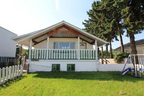 House for sale at 4609 48  Ave Wetaskiwin Alberta - MLS: A1020737