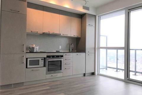 Apartment for rent at 87 Peter St Unit 4609 Toronto Ontario - MLS: C4699994