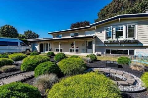 House for sale at 46091 Davis Ave Sardis British Columbia - MLS: R2494498