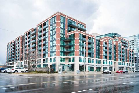 Apartment for rent at 525 Wilson Ave Unit 461 Toronto Ontario - MLS: C4669081
