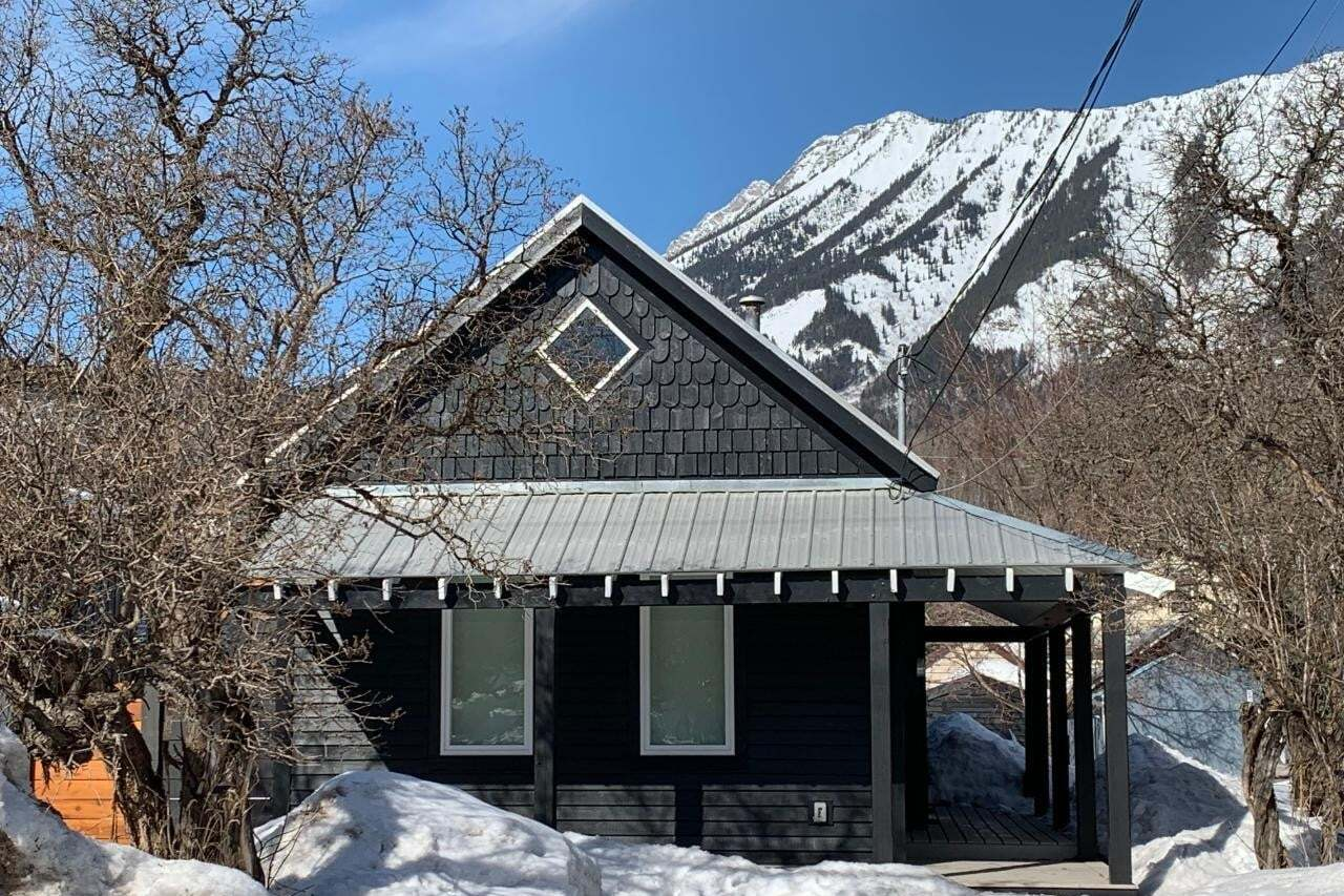 House for sale at 461 6th Avenue  Fernie British Columbia - MLS: 2451255