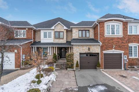 Townhouse for sale at 461 Barondale Dr Mississauga Ontario - MLS: W4701518