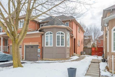 Townhouse for sale at 461 Bartholomew Dr Newmarket Ontario - MLS: N4685750