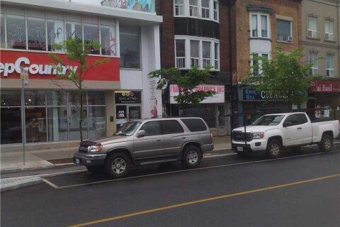 Commercial property for lease at 461 Bloor St Toronto Ontario - MLS: C4972713