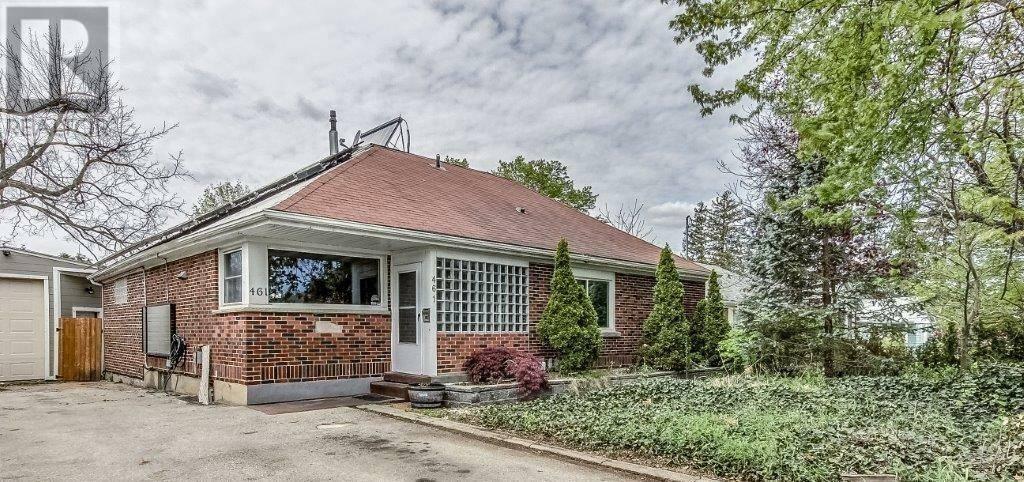 House for sale at 461 Boler Rd London Ontario - MLS: 205820