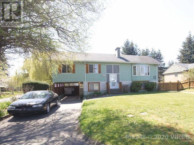 House for sale at 461 Carlisle St Nanaimo British Columbia - MLS: 468148