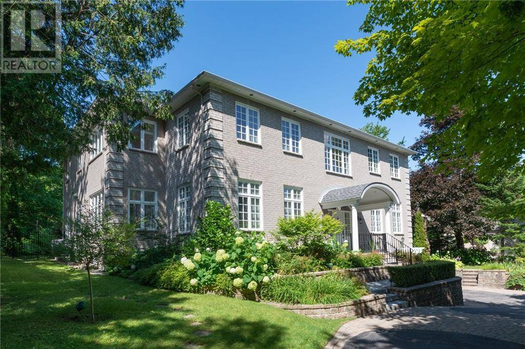 House for sale at 461 Cloverdale Rd Ottawa Ontario - MLS: 1179567