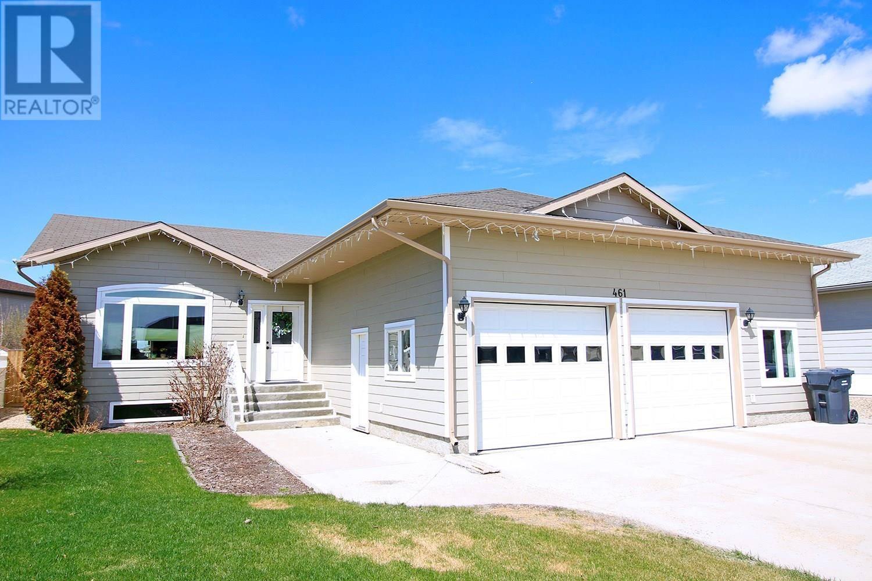 House for sale at 461 Darlington St E Yorkton Saskatchewan - MLS: SK759253