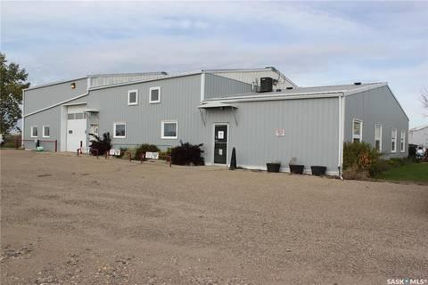 Commercial property for sale at 461 Devonian St Estevan Saskatchewan - MLS: SK788685