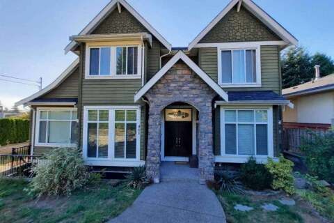 House for sale at 461 Duthie Ave Burnaby British Columbia - MLS: R2495303