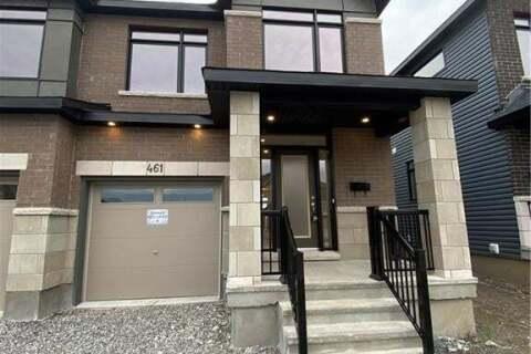 Property for rent at 461 Fernside St Ottawa Ontario - MLS: 1208413
