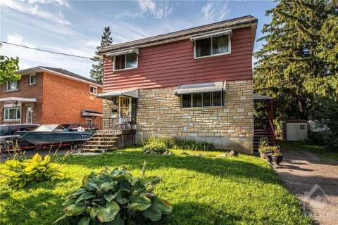 House for sale at 461 Guy St Ottawa Ontario - MLS: 1211102