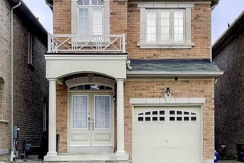 House for sale at 461 Lady Nadia Dr Vaughan Ontario - MLS: N4566444