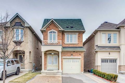 House for sale at 461 Lady Nadia Dr Vaughan Ontario - MLS: N4725067