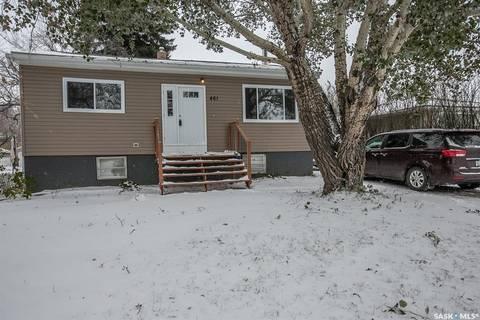 House for sale at 461 Lorne St Regina Saskatchewan - MLS: SK790335