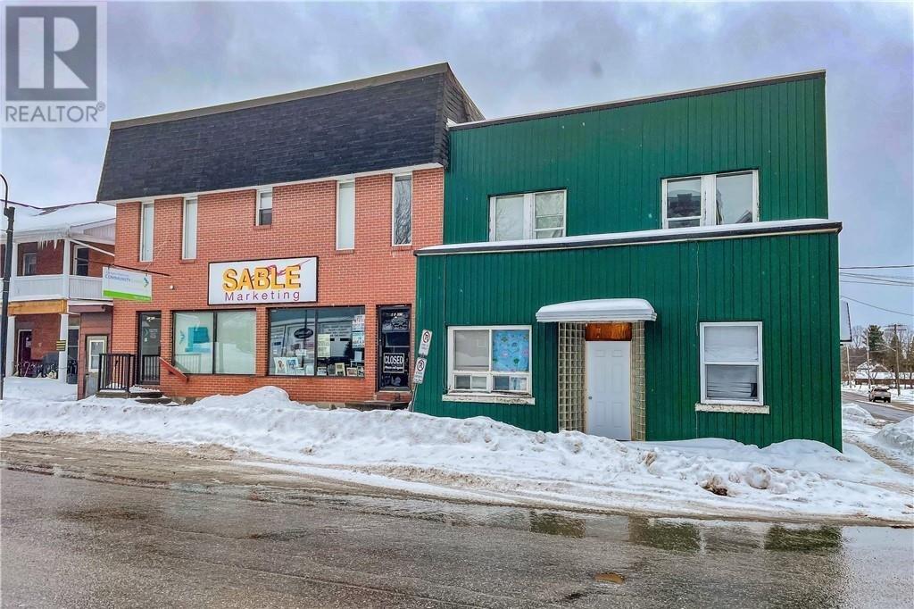 Townhouse for sale at 461 Main St Powassan Ontario - MLS: 40053234