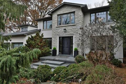 House for sale at 461 Maple Grove Dr Oakville Ontario - MLS: W4641872