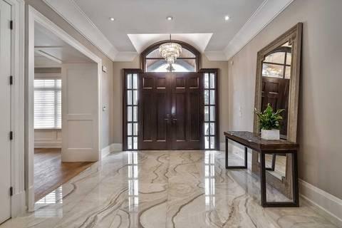 House for sale at 461 Maplehurst Ave Oakville Ontario - MLS: W4692936