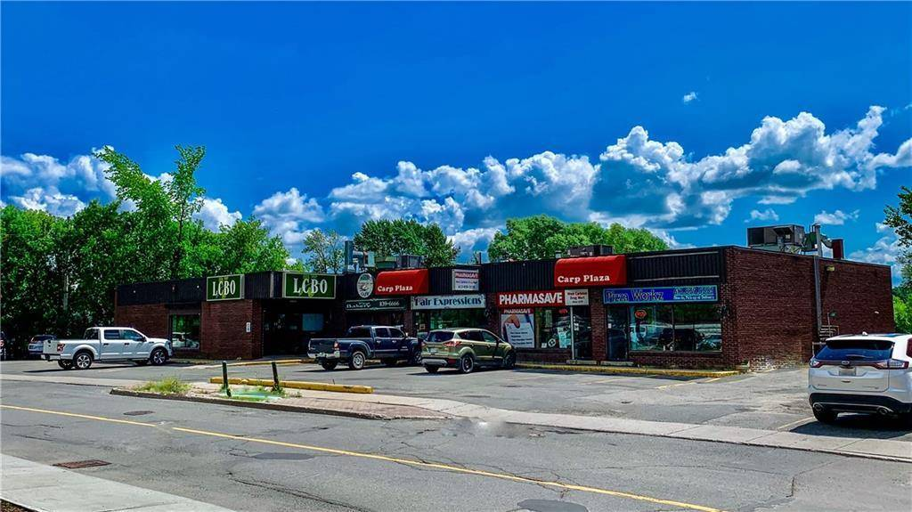 Commercial property for sale at 461 Munro Dr Ottawa Ontario - MLS: 1164621