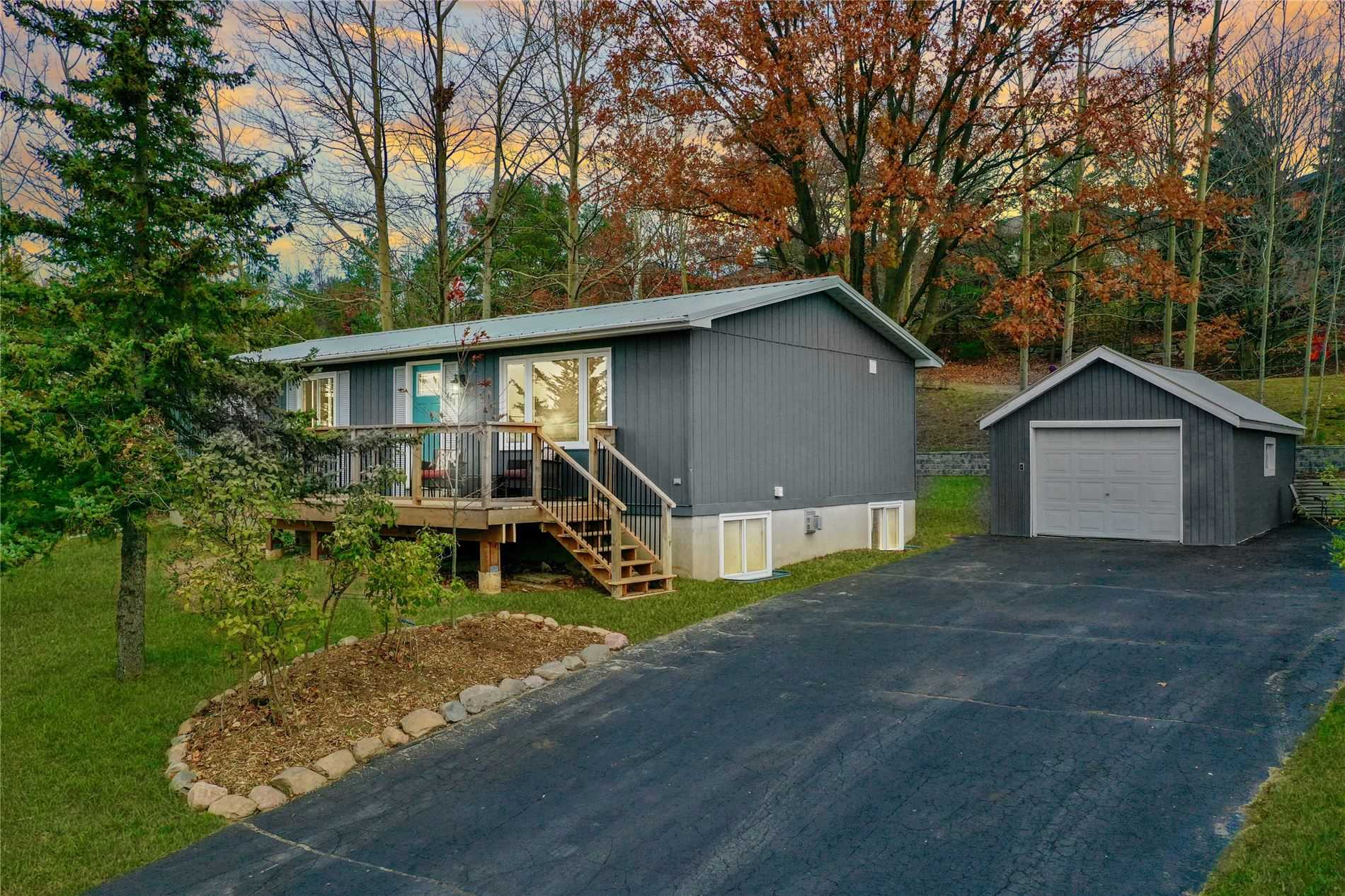 For Sale: 461 Murray Road, Penetanguishene, ON | 2 Bed, 2 Bath House for $499900.00. See 35 photos!