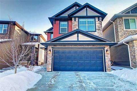 House for sale at 461 Nolan Hill Blvd Northwest Calgary Alberta - MLS: C4282355
