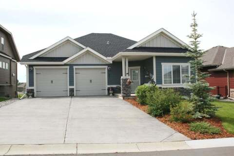 House for sale at 461 Seclusion Valley Dr Turner Valley Alberta - MLS: A1012704