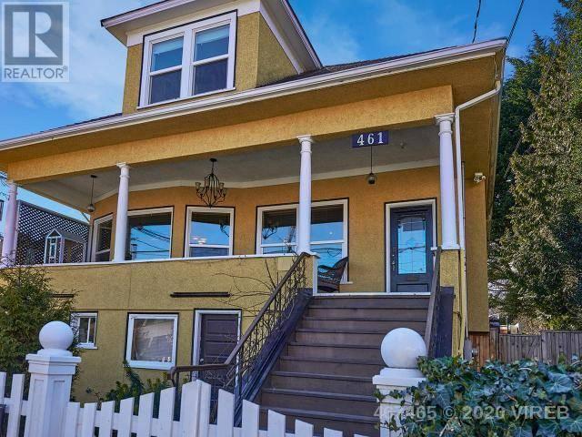 461 Selby Street, Nanaimo | Image 2