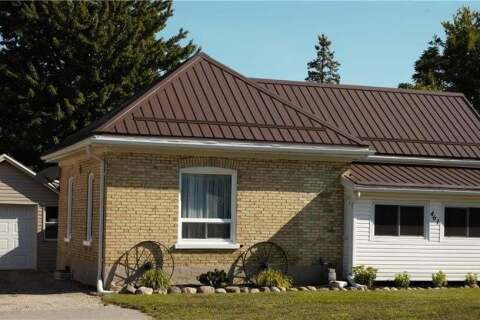 House for sale at 461 Simcoe St Watford Ontario - MLS: 40010621