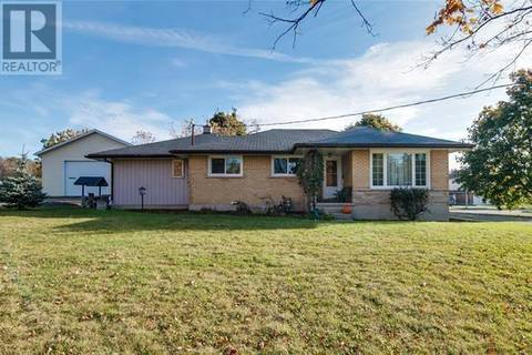 House for sale at 461 Snyders Rd East Baden Ontario - MLS: 30735982